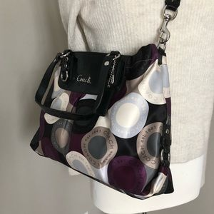 Like NEW - Authentic Coach Purse